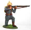 W1-1426 German 84th Kneeling Firing No. 1 by Empire Military Miniatures
