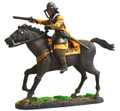 CW-1450  Oliver Cromwell Leading the Charge by Empire Military Min. (RETIRED)