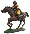 CW-1454 Ironside Harqubusier Trooper at Full Gallop by Empire Military Min. (RETIRED)