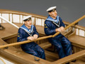 GA015 Oarsmen Rowing by King and Country