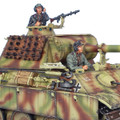 TC012 German Summer Tank Crew by First Legion