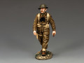 FOB122 Marching Officer by King and Country