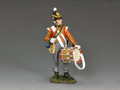 NA342  Royal Artillery Drummer by King and Country