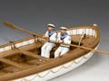 GA030(B)   Oarsmen Rowing Set B, Gallipoli 1915 by King and Country