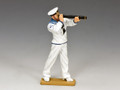 GA032  Sailor w/Telescope, Gallipoli 1915 by King and Country