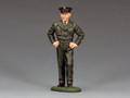 "DD294   Texas Toy Soldier Show ""IKE"" by King and Country   (RETIRED)"