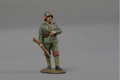 GW062A   German Stormtroop Sentry by Thomas Gunn Miniatures