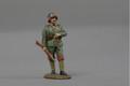 GW062A   German Stormtroop Sentry by Thomas Gunn Miniatures