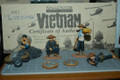 VN02  The Vietnamese by King & Country (Retired)