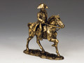 "SP089  ""Mounted Napoleon"" by King & Country"