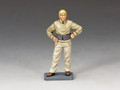 USN017  US Navy Flight Deck Officer by King and Country