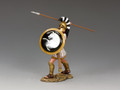 AG036. Hoplite Throwing Spear by King and Country (RETIRED)