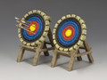 RH019   Archery Targets by King and Country