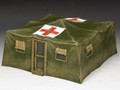 DD299  The US Army Medical Tent by King and Country (RETIRED)