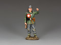 WH059.  German Military Policeman  by King and Country