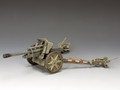 WH062.  10.5cm Light Field Howitzer by King and Country RETIRED