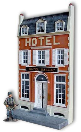 NV12 Hotel Balzac by King & Country (Retired)