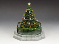 XM016-03  Dickens Village Christmas Tree by King and Country (RETIRED)