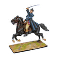 AWI101  US Continental 3rd Light Dragoons Officer by First Legion