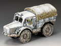 "BBG111 ""SKODA  Radschlepper Ost"" by King and Country"