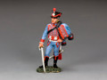 NA355X  Hussar w/Sword in Hand  by King and Country