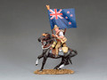 AL073 Kiwi Flagbearer by King and Country