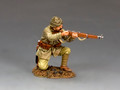 AL084 Turkish Soldier Kneeling Reloading by King and Country