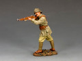AL085 Turkish Soldier Standing Firing by King and Country