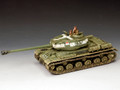 RA075  The Joseph Stalin Tank by King and Country (RETIRED)
