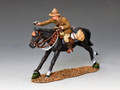 AL086  New Zealand Mounted Rifles Officer by King and Country