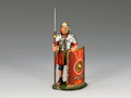 ROM010 Legionary on Guard by King and Country