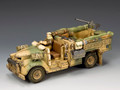 "EA120 ""LRDG 30cwt"" Chevrolet Truck by King and Country"