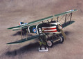SC  Sopwith Camel by King & Country (Retired)