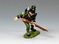 NA384  95th Rifles Sergeant by King and Country