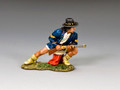 "TRW110  ""Crouching Apache Warrior"" by King and Country"