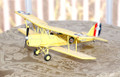 RAFA05  De Haviland Tiger Moth by King & Country (Retired)