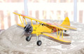WB11  Boeing Stearman US Army or Navy Markings by King & Country (Retired)