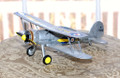 GG  Gloster Gladiator The item number is only for reference by King & Country (Retired)