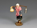 FOB142 Old Peasant Woman by King and Country