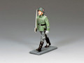 WS335 Marching Waffen SS Officer by King & Country