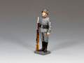 WS337 Marching Waffen SS Standing-to-Attention by King & Country