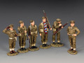 SGS-FoB003 Dad's Army by King and Country