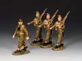 SGS-FoB007 Officer & Other Ranks by King and Country