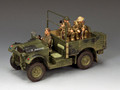SGS-FoB008 Troop Transport by King and Country