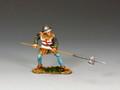 MK171 Crusader Halberdier by King and Country