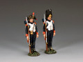 NA409 Old Guard' (2 x figure set) by King and Country