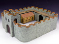 RF007(G) The Complete Roman Fort (Graystone) by King and Country