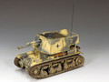 AK116 Pz. Kpfw. 35R(F) Self-Propelled Gun by King and Country