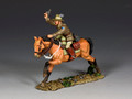 AL094 Australian Light Horse Officer with Pistol by King and Country