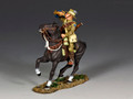 AL095 Australian Light Horse Bugler by King and Country
